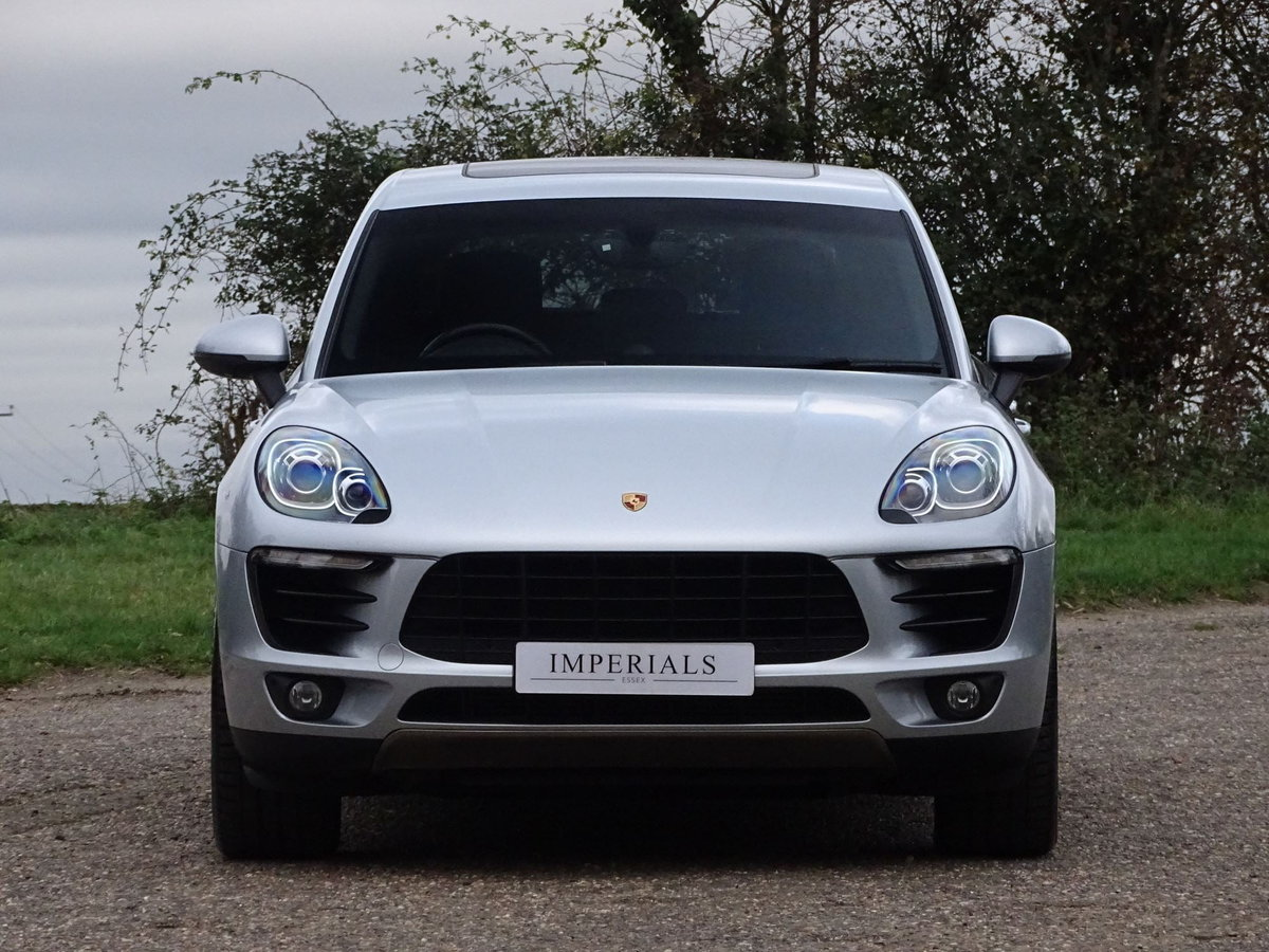 2014 Porsche MACAN For Sale (picture 11 of 20)