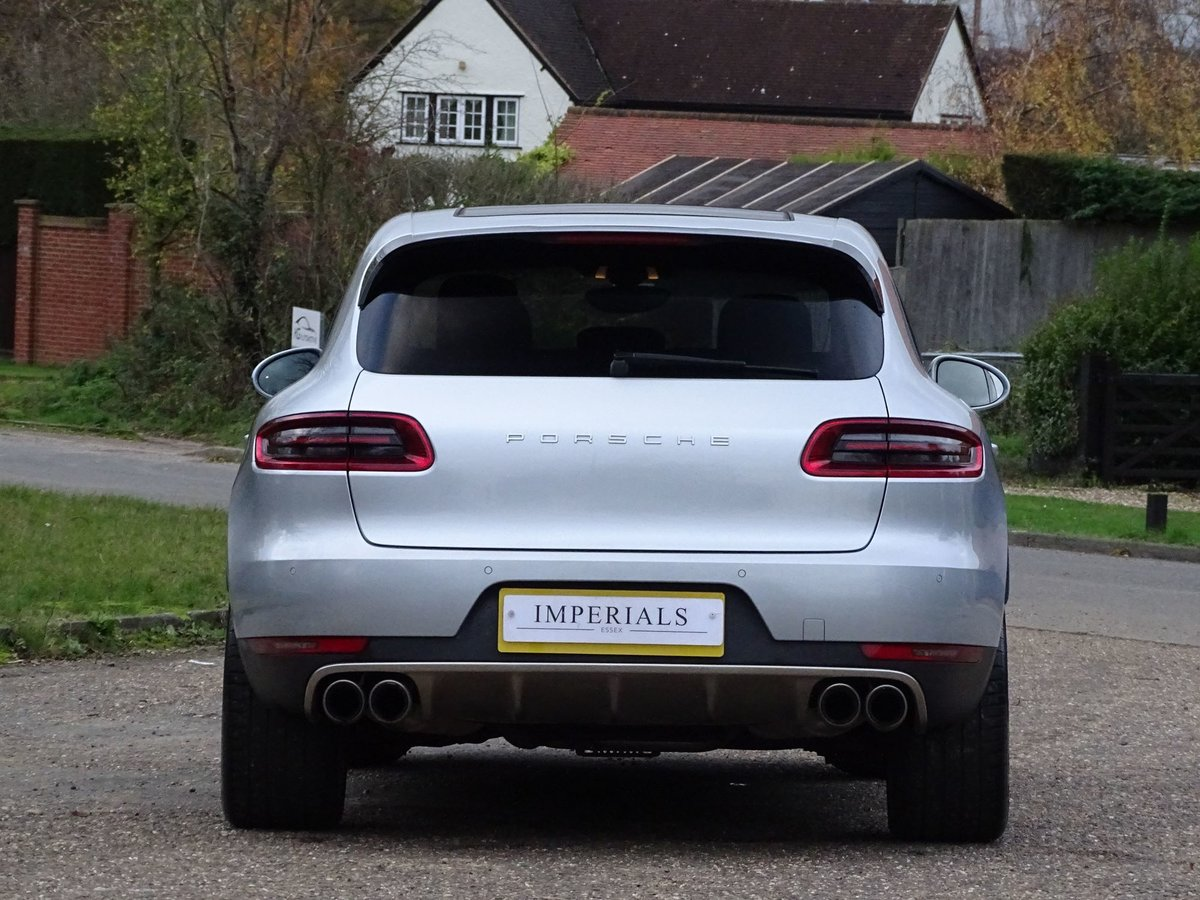 2014 Porsche MACAN For Sale (picture 12 of 20)