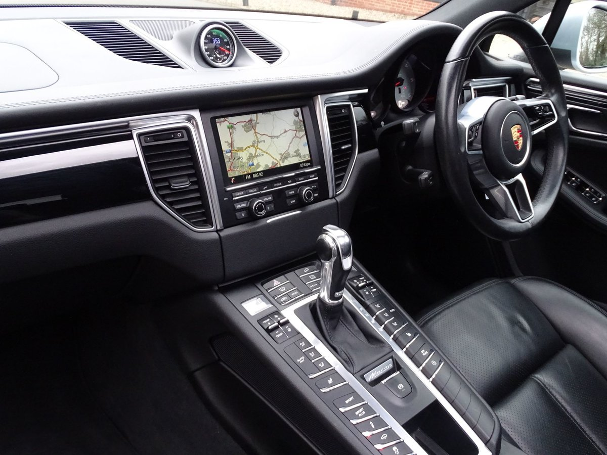 2014 Porsche MACAN For Sale (picture 13 of 20)