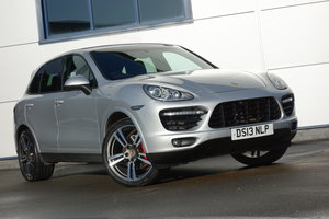 Picture of 2013 Porsche Cayenne 3.0TDi Tiptronis S