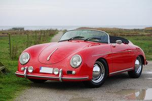 Picture of 1966 Porsche Speedster replica from Vintage Speedsters