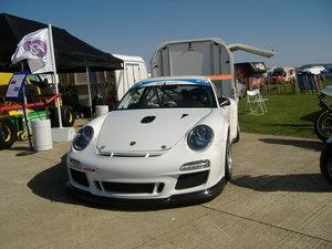 Picture of 2012 Porsche GT3 Cup car