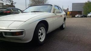 Picture of 1977 Porsche 924 Martini For Sale