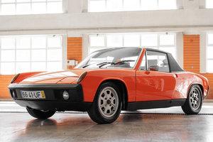 Picture of 1973 Porsche 914 2.0