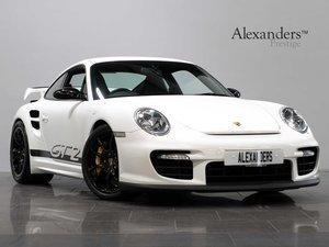 08 08 PORSCHE 911 GT2 3.6 [997] MANUAL