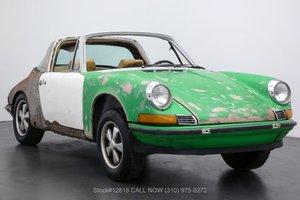 Picture of 1971 Porsche 911E Targa