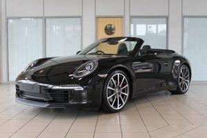 Picture of 2013 Porsche 911 (991) 3.8 C2S PDK Cabriolet For Sale