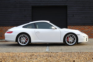 Picture of 2006 Porsche 911 997 Carrera S Manual - Stronger IMS