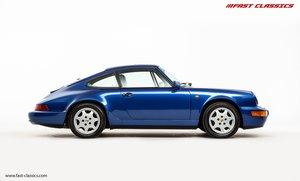 Picture of 1992 PORSCHE 911 (964) CARRERA 2 For Sale