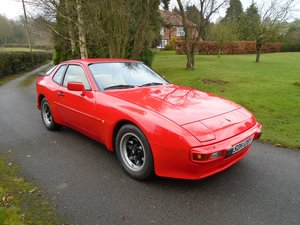 Picture of 1983 Porsche 944 Coupe For Sale
