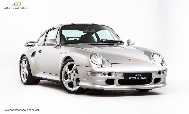 1998 PORSCHE 911 (993) TURBO S For Sale (picture 1 of 24)