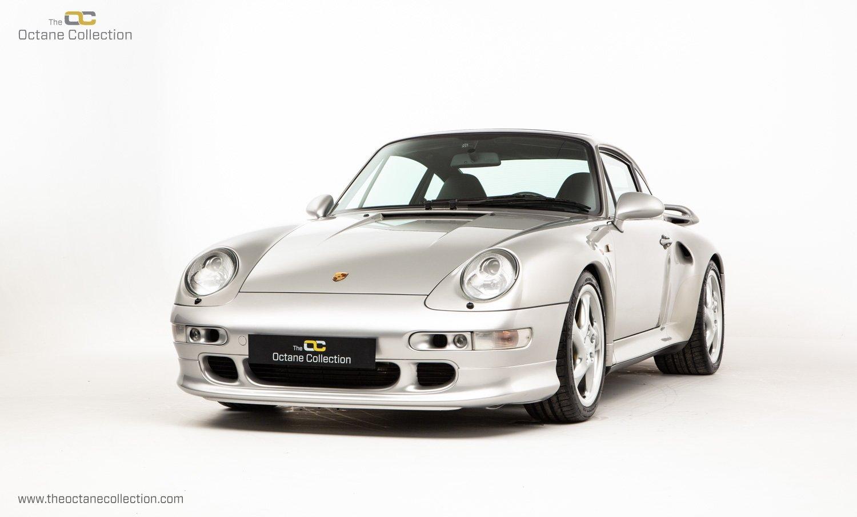 1998 PORSCHE 911 (993) TURBO S For Sale (picture 2 of 24)