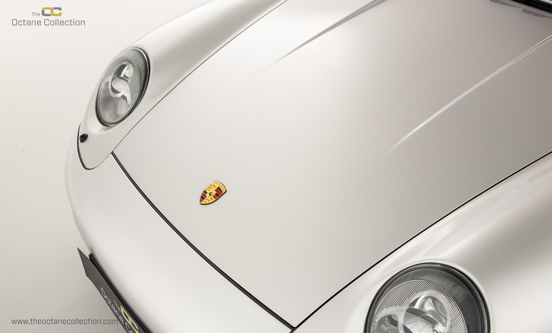 1998 PORSCHE 911 (993) TURBO S For Sale (picture 3 of 24)