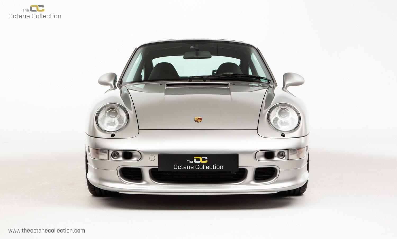 1998 PORSCHE 911 (993) TURBO S For Sale (picture 5 of 24)