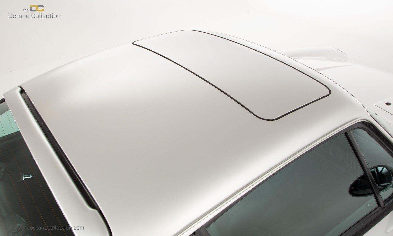 1998 PORSCHE 911 (993) TURBO S For Sale (picture 9 of 24)
