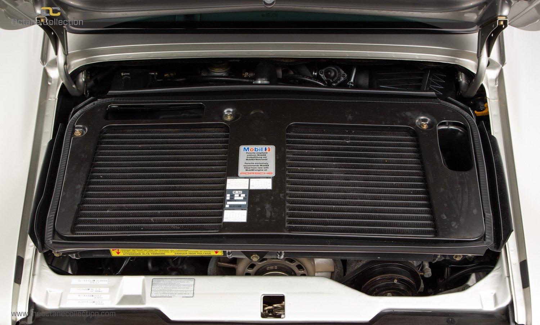 1998 PORSCHE 911 (993) TURBO S For Sale (picture 20 of 24)