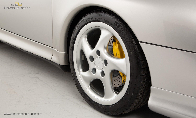 1998 PORSCHE 911 (993) TURBO S For Sale (picture 23 of 24)