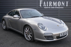 Picture of 2010 911 CARRERA 4S 3.8 PDK S-A SOLD