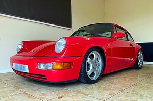 Picture of 1991 PORSCHE 911- 964 CARRERA RS LIGHTWEIGHT TOURING 18,000 MILES For Sale