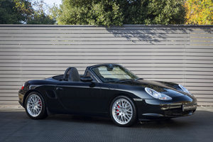 Picture of 2003 PORSCHE BOXSTER S 3.2 (986) For Sale