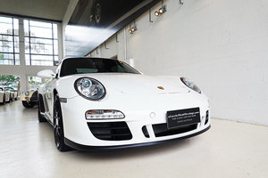 Picture of 2011 Highly sort after 997 GTS, Carrara White, PDK low kms SOLD