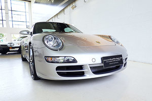Picture of 2006 AUS del. 997 C S, just 56,800 kilometres, superb condition SOLD