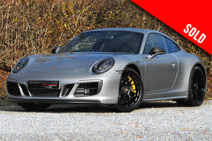 Picture of 2018 Porsche 991.2 (911) Carrera GTS manual coupe SOLD