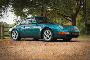 Picture of 1996 PORSCHE DISPLAY/EXHIBITION CAR - LADY OWNER LAST 20 YEARS For Sale