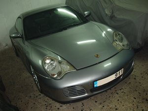 Picture of 2004 Porsche 911 40th Anniversary Edition, Nr. 1249 For Sale