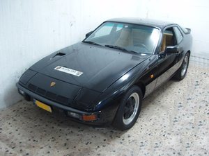 Picture of 1981 Porsche 924 Turbo Targa For Sale