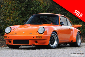 Picture of 1974 Porsche 911 3.0 Group 4 Rally/Race (FIA) LHD SOLD