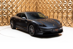 Picture of 2020 Porsche Taycan 4S SOLD