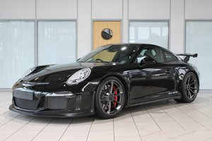 Picture of 2013 Porsche 911 (991) 3.8 GT3 Clubsport Coupe PDK For Sale