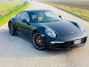 Picture of 2013 Porsche 991 911 3.8 Carrera 4S Coupé For Sale