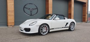Picture of 2010 Porsche Boxster Spyder For Sale