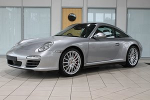 Picture of 2010 Porsche 911 (997) 3.8 4S Targa PDK For Sale