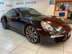 Picture of 2012 PORSCHE 911 (991) CARRERA 2S PDK For Sale