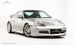 Picture of 2000 PORSCHE 911 (996) GT3 // UK RHD // ARCTIC SILVER // FSH For Sale