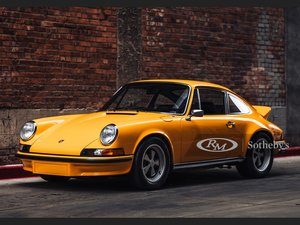 Picture of 1973 Porsche 911 Carrera RS 2.7 Touring  For Sale by Auction
