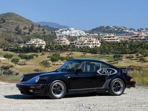 Picture of 1985 Porsche 911 Turbo  For Sale by Auction
