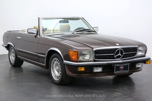Picture of 1980 Mercedes-Benz 280SL For Sale