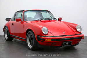 Picture of 1982 Porsche 911SC Targa For Sale