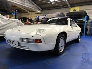 Picture of 1990 PORSCHE 928 S4 AUTO, Ex Brunei, extremely Low mileage For Sale