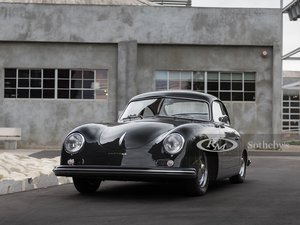 Picture of 1953 Porsche 356 Coupe by Reutter For Sale by Auction