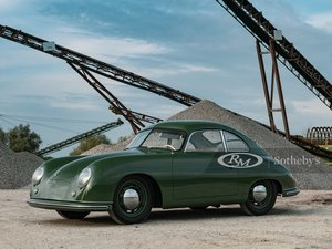 Picture of 1952 Porsche 356 Coup by Reutter For Sale by Auction
