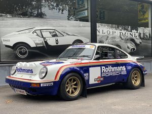 Picture of 1976 Porsche 911 Rally
