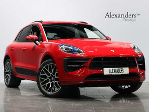 Picture of 2019 19 69 PORSCHE MACAN S 3.0 PDK For Sale