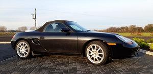 Picture of 2002 Porsche Boxster 2.7 For Sale