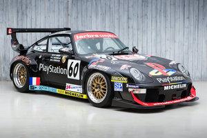 Porsche 911 993 GT2 Evo