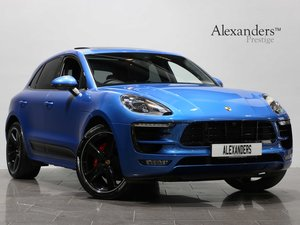 Picture of 2017 17 67 PORSCHE MACAN 3.6T TURBO PDK For Sale
